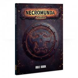 Necromunda Rulebook