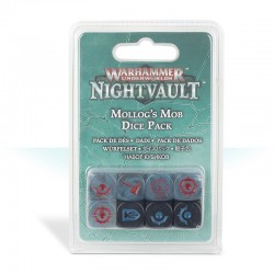 WH Underworlds Mollog's Mob Dice Pack