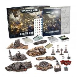 Warhammer 40000 Urban Conquest
