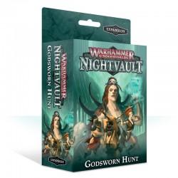 WH Underworlds Godsworn Hunt