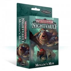 WH Underworlds Mollog's Mob