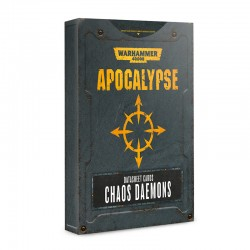 Apocalypse Datasheets Chaos Daemons