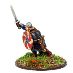 Anglo-Saxon Warlord A SX01a