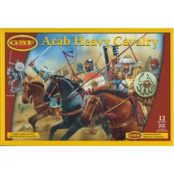 Arab Heavy Cavalry GBP05