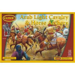 Arab Light Cavalry & Horse Archers GBP06