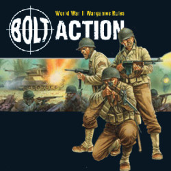 Bolt Action: American