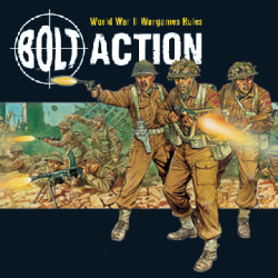 Bolt Action: British