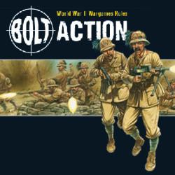 Bolt Action: Italian