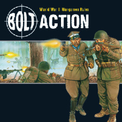 Bolt Action: Polish