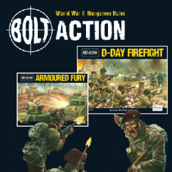 Bolt Action Starter Sets