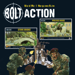 Bolt Action: Terrain
