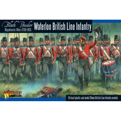 British Line Infantry (Waterloo) (24)