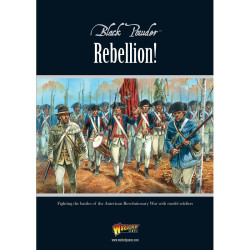 Rebellion! American War Of Independence