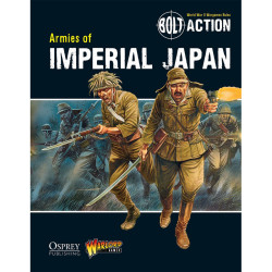 Armies Of Imperial Japan
