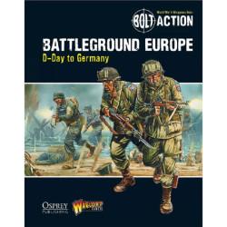Battleground Europe Supplement