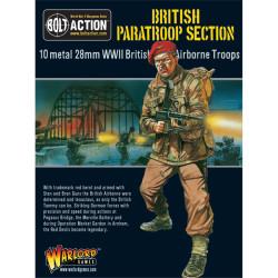 British Paratroop Section (10)