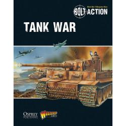 Bolt Action Tank War Supplement