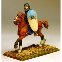 Breton Mounted Warlord SB01