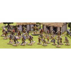 Breton Warband (4 points) SSB06