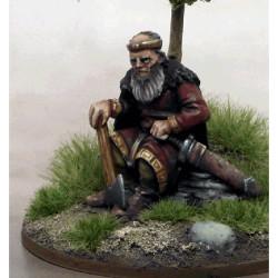 Brian Boru First High King of the Irish SHVA13