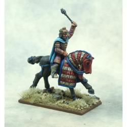 Byzantine Emperor SZ07