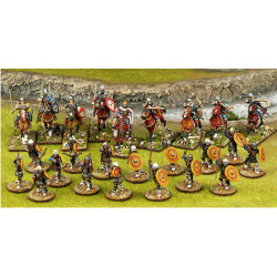 Byzantine Warband (4 points) SSB10