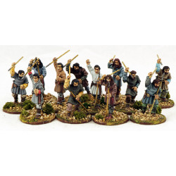 Carolingian Javelins (Levy) SF07