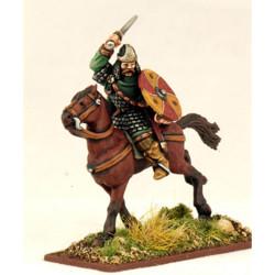 Carolingian Mounted Warlord SF01a