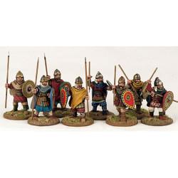 Era of the Princes Militia (Warriors) SP03