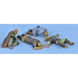Fatigue Markers – Casualties (4) SG01