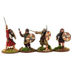 Irish Fianna (Hearthguards) SI04