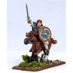 Irish Mounted Warlord C SI01c