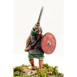 Irish Warlord A SI01a