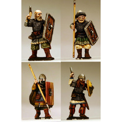 Jomsvikings Two (Hearthguard) SJ03