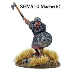 MacBeth SHVA10
