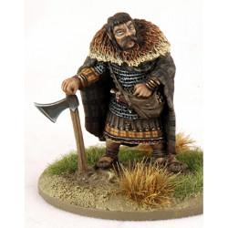 Maredudd ap Owain, King of Britons SHVA08