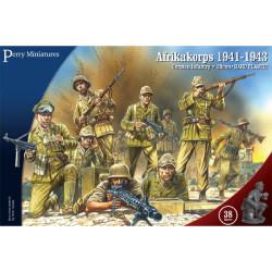 Afikakorps 1941-1943 GWW1