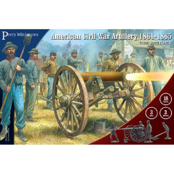 American Civil War Artillery ACW90