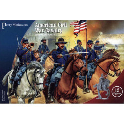 American Civil War Cavalry ACW2