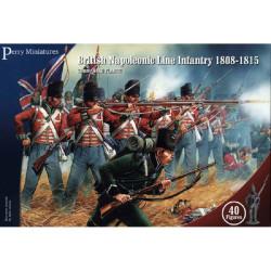 British Napoleonic Infantry BH1