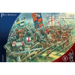 The English Army 1415-1429 AO40