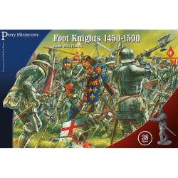Foot Knights 1450-1500 WR50