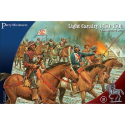 Light Cavalry 1450-1500 WR60