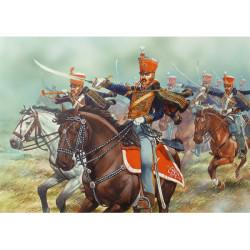 British Hussars 1808-1815 BH80
