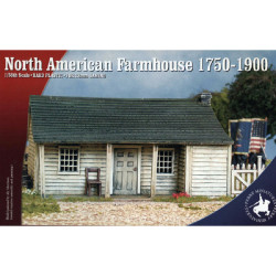 American Farmhouse RPB1
