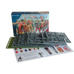 Wars of The Roses Infantry 1455-1487 WR1