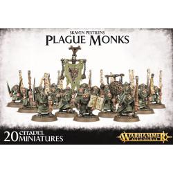 Pestilens Plague Monks
