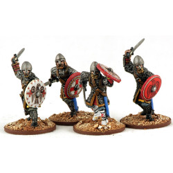 Varangian Guard (Hearthguard) SV06
