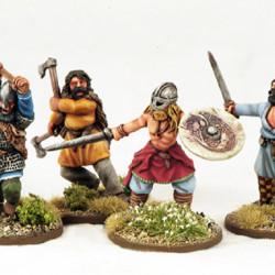 Viking Berserker (Hearthguard) SV03