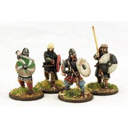 Viking Hirdmen (Hearthguard) SV02